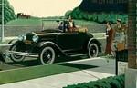 1931 cabriolet - 68b Ad