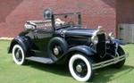 Gerald & Lois Melchiors - 1931