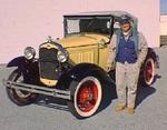 Mike & Doris Chavis - 1931