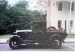 Joshua  Person - 1929 Closed Cab Pickup