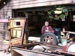 Larry & Dawn Komp - 1929 AA Stake Bed  Pig Iron...An AA Wana-Be