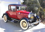 Tom & Pat Roberts - 1929 Special