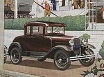 Taken from an origianl ad of a 1930 45-B DeLuxe Coupe of unknown origin.