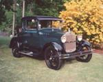 Jerome & Virginia Trapp - 1928 Special