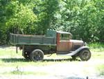 1931 AA Platform Dump - 1 Owner: Dan Perla